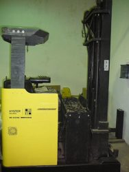 Skladová manipulačná technika BT RR B3 (OZN. H6001)