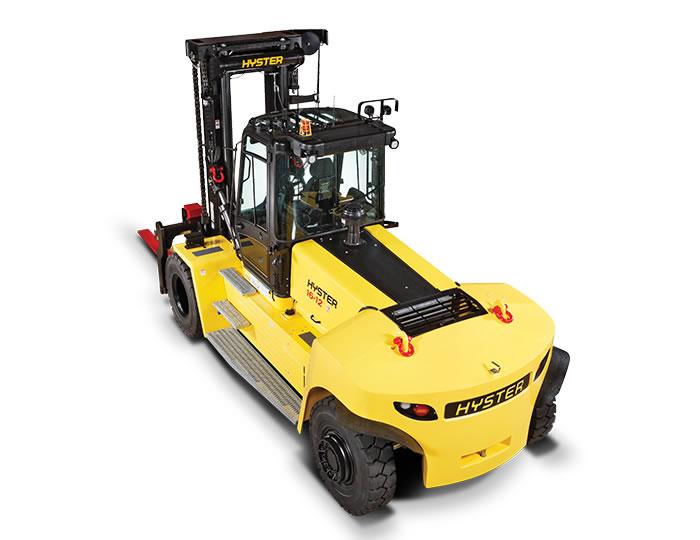 Ťažkotonážny vysokozdvižný vozík H16-18XM-7.5-9-12