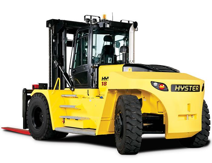 Ťažkotonážny vysokozdvižný vozík H18-20XM(S)-9