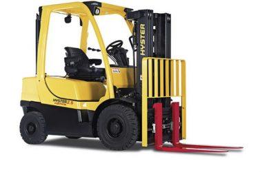 Vysokozdvižný vozík Hyster H2.0-3.5FT