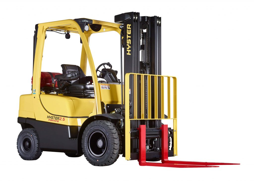 H2.5 HYSTER FT