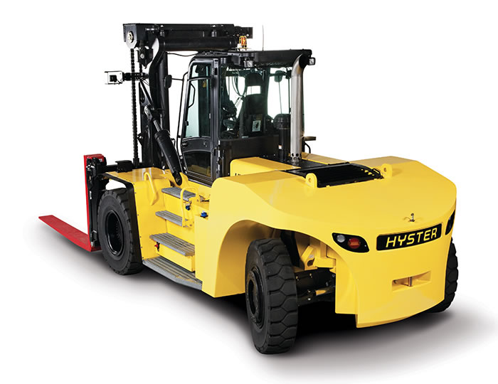 Ťažkotonážny vysokozdvižný vozík H25-32XM