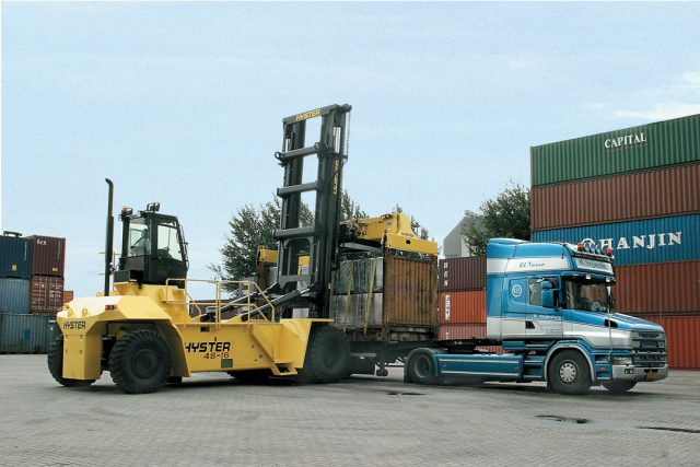 Hyster H28-52XM-16CH-c