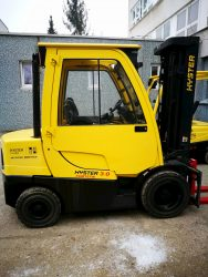 Hyster H3.0FT D (217P) (2)