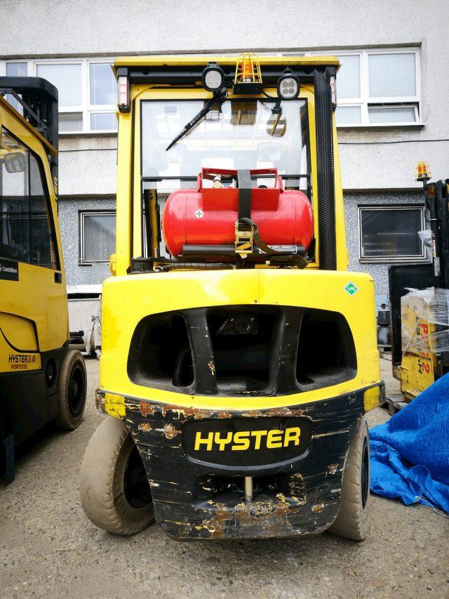 vzv Hyster H3.0FT LPG