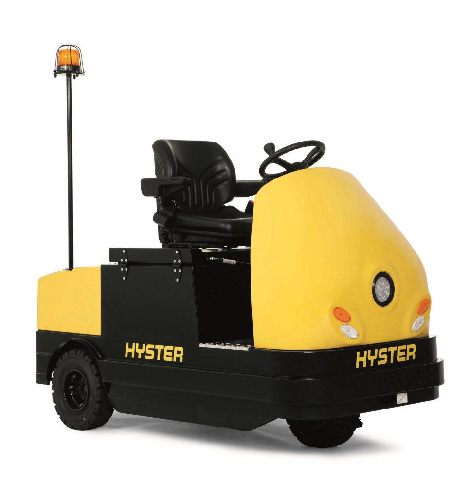 Hyster H7.0T HS3 vlečný ťahač