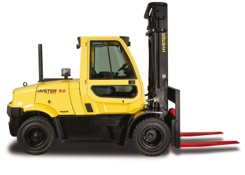 Hyster H8.0FT6 D