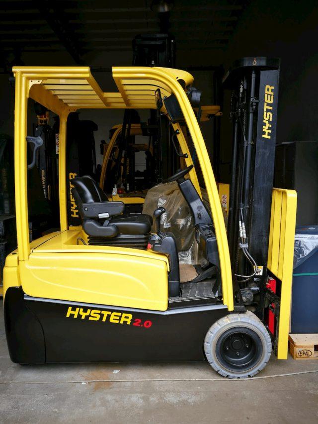 Hyster J2.0XNT(918J)