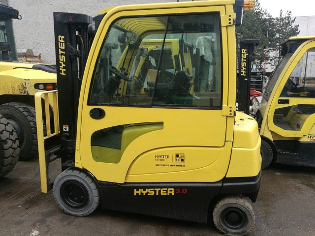 Hyster J3.0XN