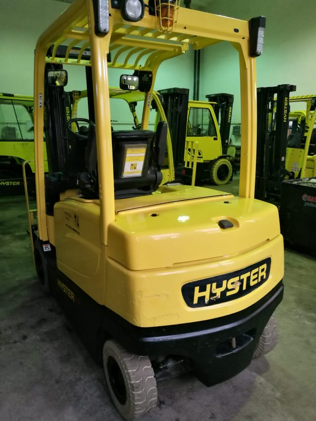 Hyster J3.5 XN