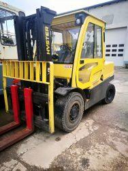 Jazdený vysokozdvižný vozík Hyster H5.0FT D (900L) (1)