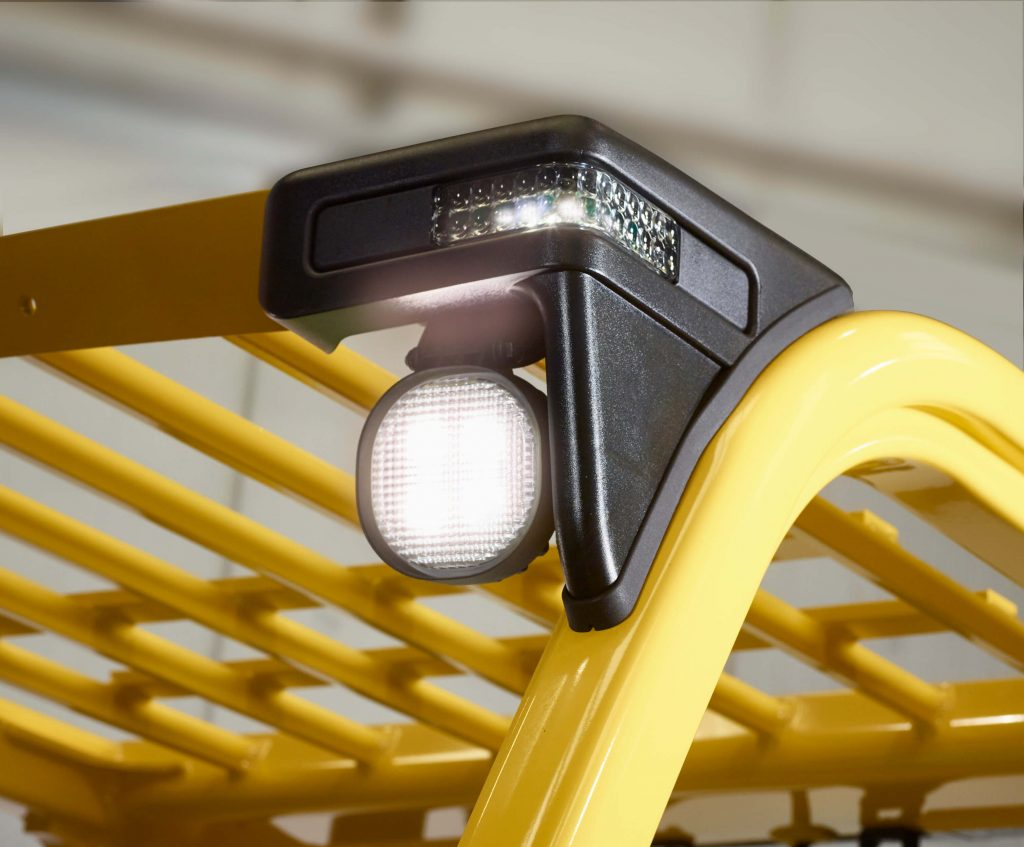 LED svetlo Hyster