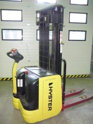 Skladová manipulačná technika S1.6 AC (OZN. H6023)