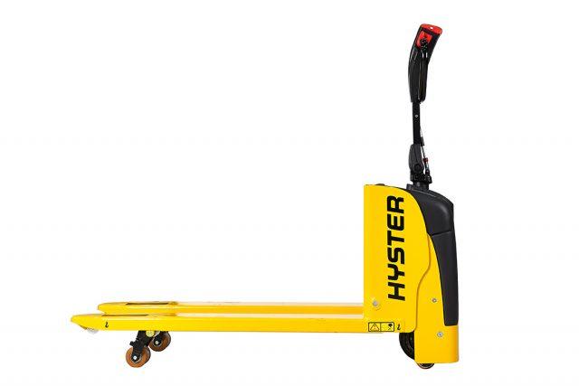 Nízkozdvižný ručne vedený vozík PSC1.2