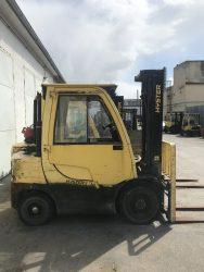 Použitý vysokozdvižný vozík Hyster H3.0FT LPG L177B28716G (3)