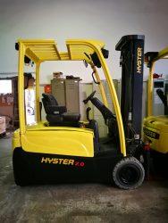 Repasovaný vzv Hyster J2.0XNT (920J)