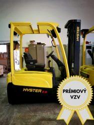 Repasovaný-vzv-Hyster-J2.0XNT-920J