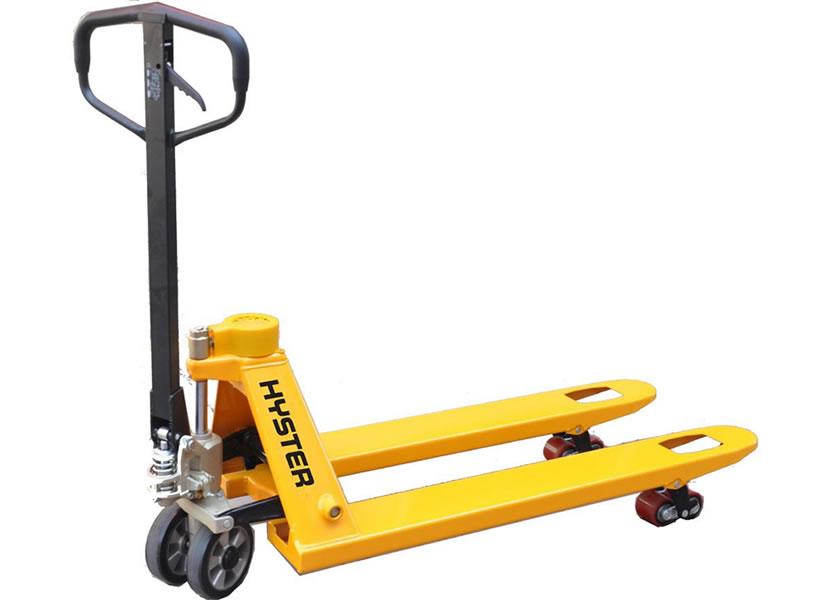 Paletový vozík Economy line