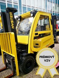 vzv-hyster-H1.6FT-LPG-787M
